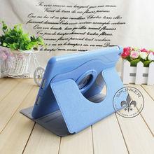Fashion PU Case Folding PU Tablet PC Case For Ipad Mini 7'' U3205-139