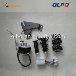 electric bicycle motor/electric bike conversion kits motor
