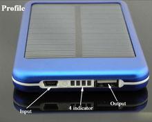 5000mAh hot sell solar panel installation