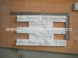 cultured stone mosaic