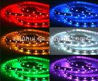 2013 led swimming pool lighting decoration light strip 5050 30D RGB