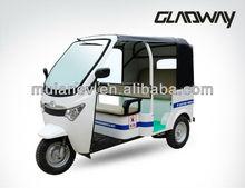 2013 NEW ELECTRIC AUTORICKSHAW,ELECTRIC TRICYCLE,THREE WHEELER,TUKTUK FOR PASSENGER