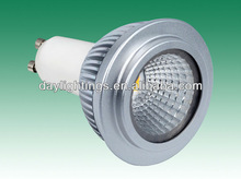 5w spotlight led cob bulb warm white with CE & RoHs certification