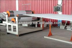Raw material LDPE EPE Foam Sheet Machine CE Certified from China