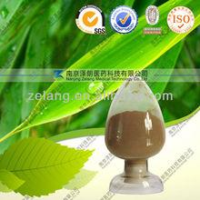 Internal heat thirsting disorder Polygonatum odoratum (Mill.)Druce Extract