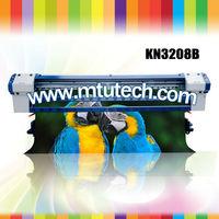flex printing machine with konica head, Konica 512-14pl/42pl,3.2m,1440dpi