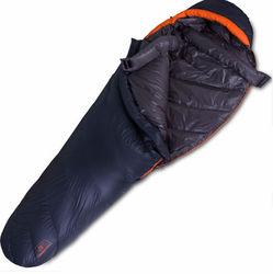 Mummy Sleeping Bag Goose Down Sleeping Bag Winter Sleeping Bag
