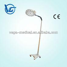 LED portable lamp dental surgery