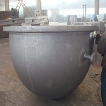 Cast grey iron Products - Ductile Iron Spherical Iron