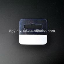 adhesive hooks, j hooks, PVC self adhesive hang tabs for hanging light product