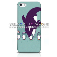 dolphin case for iphone 5