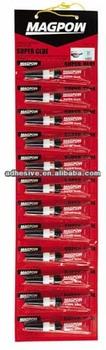 instant super fast Glue 502,MAGPOW ethyl cyanoacrylate adhesive,super bond glue