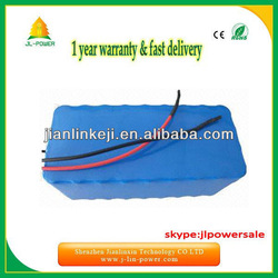 12V 30Ah LiFePO4 Battery Pack for UPS, with CE/UL Marks