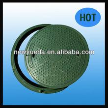 Polymer SMC Manhole Cover