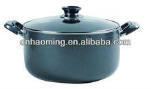 aluminum casseroles