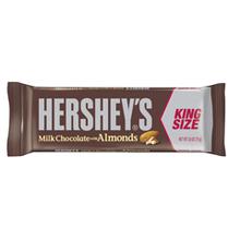 almendra hershey king size