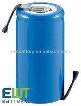1.2v 4000mah nimh sub-c batterie
