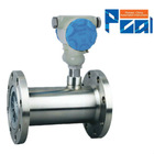 LWQ gas turbine flow meter/the sensor of the gas flow with pulse