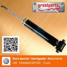 Rear Shock absorber Volkswagen Transporter T3 genuine auto spare parts