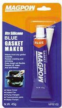 RTV sealant acetoxy; gasket sealant blue; sealing for car