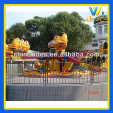 exciting high jump amusement outdoor family games