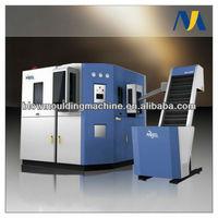 Automatic blow molding machine (PET Stretch blow molding machine)