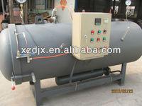 electrical heat vulcanizing