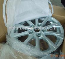 Aluminum wheel for Japan cars