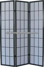 Wooden Folding Screens