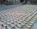 direto da fábrica chinesa de qualidade navio de bambu cesta