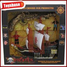 Pirate ship toy,pirate set