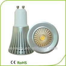 Led bulb gu10 dimmable 220v