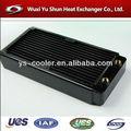 radiatori in alluminio auto