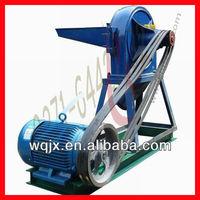 Charcoal crushing machine/charcoal crusher and mixer/fine powder crusher