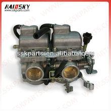 high performance racing carburetor