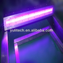Automatic 395nm UV LED light Cure &Drying Systems (PLC+LCD)