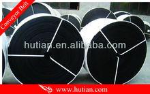 DIN standard conveyor belt