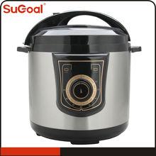 Health, energy saving cuckoo rice cooker SPK-06A01