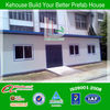 Foshan Kehouse Movable And Portable Low Cost Foam Panel House
