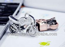 2013 metal Honda Yamaha Motorbike usb pendrive 2GB/4GB/8GB