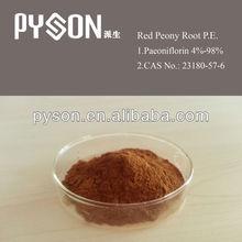 FACTORY SUPPLY Radix Paeoniae Rubra P.E. 10% Paeoniflorin