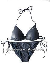 STOCK cheapest foil bikini swimwear