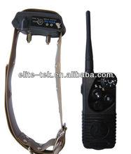 Elite-tek water resistant bark stop collar ET-9868 electronic anti-bark dog training shock collar