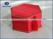 2013 hot sale seashell jewelry box