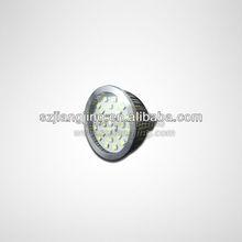 DC 12V 3000k-10000k high quality smd5050 led spot light