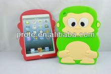 For iPad Mini Rubber Case, For iPad Mini Silicone Cover