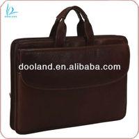 New arrival leather laptop computer bag for men