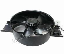 GDT 30cm 300MM AC Aluminium Alloy Fireproof Exhaust Fan12 Inch 300x300x100mm