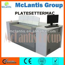 2013 new UV CTP machine