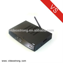 android dvb-t2 the portable television set